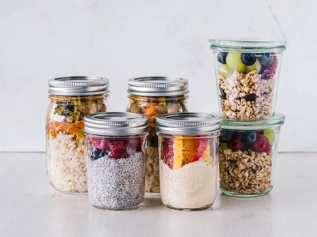 Sunn mat: Her er 13 sunne matvarer og retter må prøve